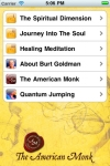 Spiritual Healing Meditation screenshot 1/1