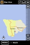 Nav4D Namibia and Botswana screenshot 1/1