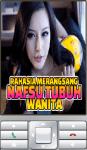 Rahasia Merangsang Nafsu Tubuh Wanita screenshot 1/2