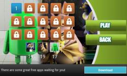 Droid Match Tap screenshot 2/3