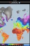 WeatherBug Elite for iPad screenshot 1/1