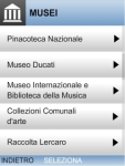 Bologna Smart screenshot 3/3