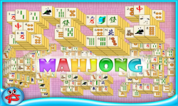 Mahjong: Hidden Symbol screenshot 1/3