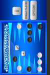 Backgammon G screenshot 2/6