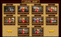 Free Hidden Objects Game - Rent a House screenshot 2/4