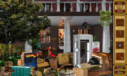 Free Hidden Objects Game - Rent a House screenshot 3/4