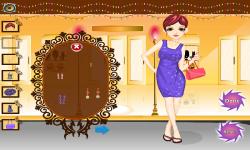 Cute Beauty Dress Up screenshot 1/3