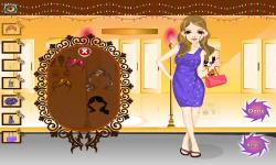 Cute Beauty Dress Up screenshot 3/3