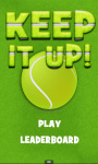 Keep It Up Tennis Ball screenshot 1/3
