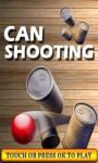 Can Shooting – Free screenshot 1/6