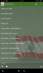 Lebanon Radio Stations screenshot 1/3