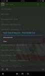 Lebanon Radio Stations screenshot 2/3