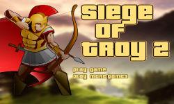 The Siege of Troy 2 screenshot 1/4
