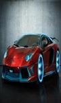 Lamborghini Aventador Wallpaper screenshot 2/6