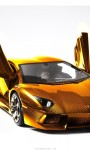 Lamborghini Aventador Wallpaper screenshot 5/6