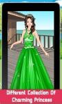 Charming Princess Dressup screenshot 1/5