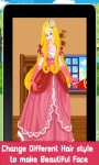Charming Princess Dressup screenshot 2/5