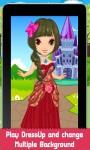 Charming Princess Dressup screenshot 3/5