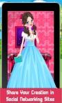 Charming Princess Dressup screenshot 5/5