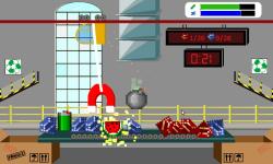 Retro Puzzle Crane screenshot 2/5