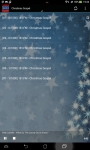 181FM Christmas screenshot 5/6