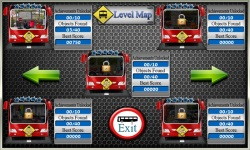 Free Hidden Object Games - Bus Stop screenshot 2/4