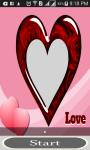 Love Photo  Frame screenshot 1/4