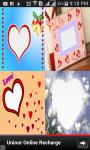 Love Photo  Frame screenshot 2/4