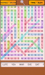 WordSearch new screenshot 2/4