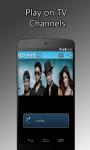 ROCKET HDTV screenshot 5/5