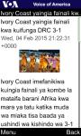 VOA Swahili for Java Phones screenshot 5/6