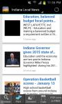 Indiana Local News screenshot 1/3