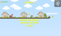 Flyn Lil Pony screenshot 2/6