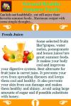 Natural Healthy Summer Foods screenshot 4/4