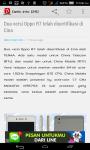 Detik Dot Info screenshot 2/2