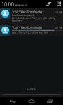 Total Video Download screenshot 2/3