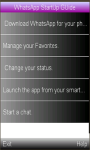 WhatsApp User Guide screenshot 1/1