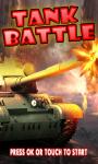 Tank Battle Fighter Edition screenshot 1/1