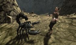 Huge Scorpion Simulator 3D screenshot 1/6