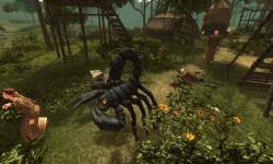 Huge Scorpion Simulator 3D screenshot 2/6