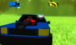 Shooter Cars screenshot 1/6