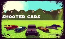 Shooter Cars screenshot 2/6