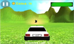 Shooter Cars screenshot 5/6
