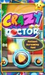 Crazy Doctor - Game screenshot 1/3