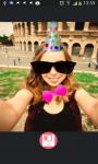 Funny Selfie Capture screenshot 3/3