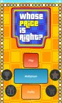 Whose Price is Right screenshot 1/3