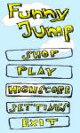 Funny Jumper screenshot 1/3