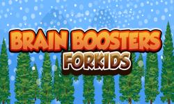 Brain Booster Game for kids screenshot 1/6