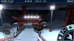 Snowboard Party complete set screenshot 1/6
