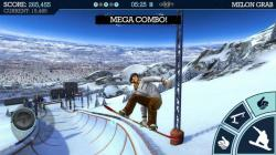 Snowboard Party complete set screenshot 2/6